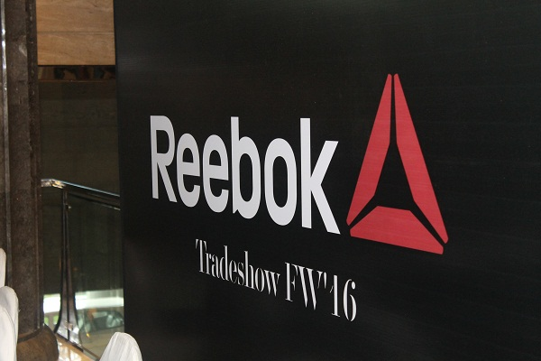 Toast Events Manages Tradeshows for Reebok and Adidas