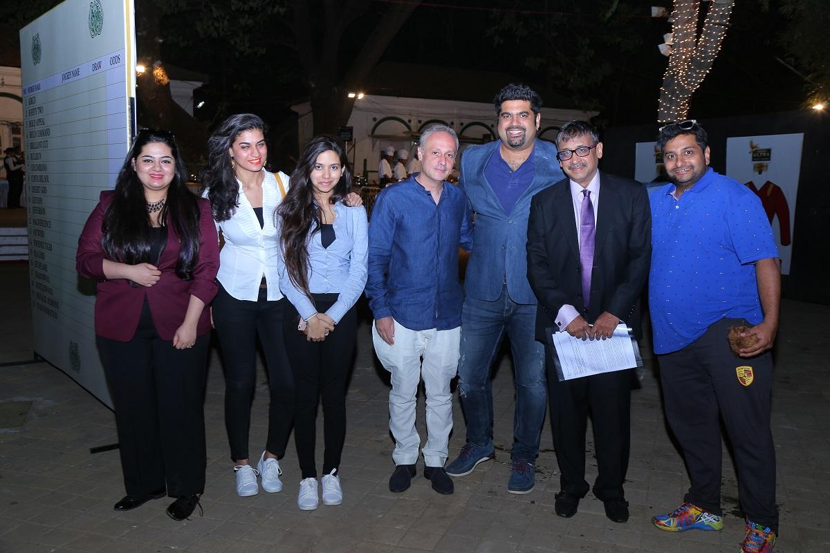 Kickstart Entertainment Manages Kailash Kher Performance at RWITC, Mumbai