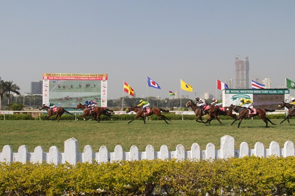 Percept ICE Wins Asian Racing Conference Mandate; Executes 5-Day Event Packed with Entertainment