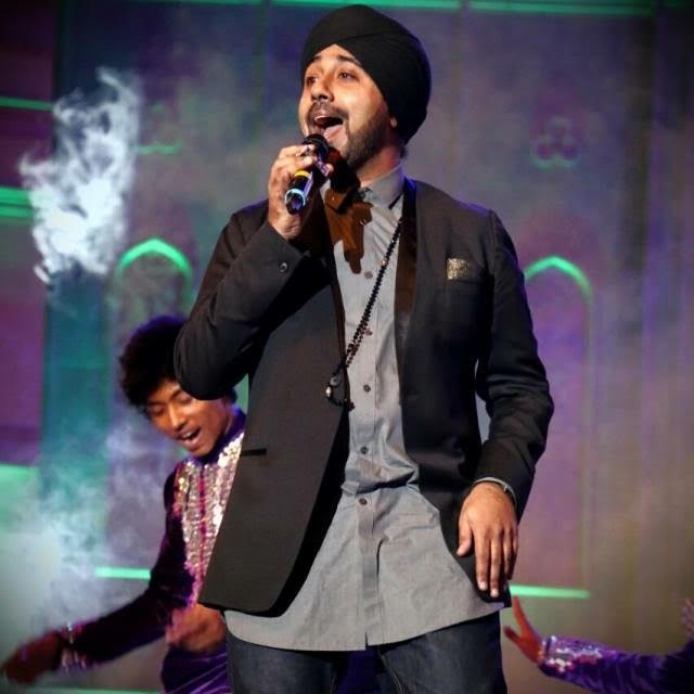 Sensational Performance By Jassi Sidhu At