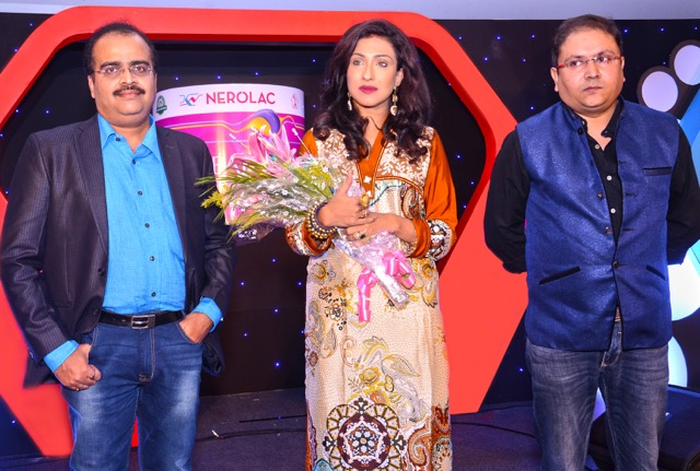 Hexagon Events Manages Kansai Nerolac's 3-City Dealers' Meet With Rituparna, Huma & Lauren