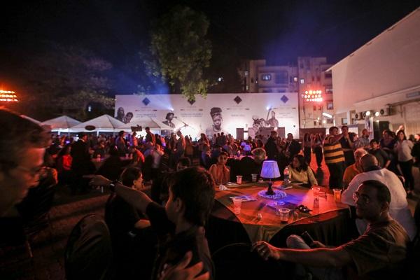 The Mahindra Blues Festival