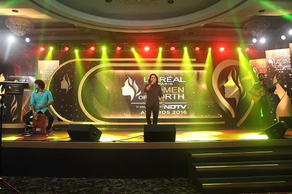 NDTV L'Oréal Paris Women Of Worth Awards
