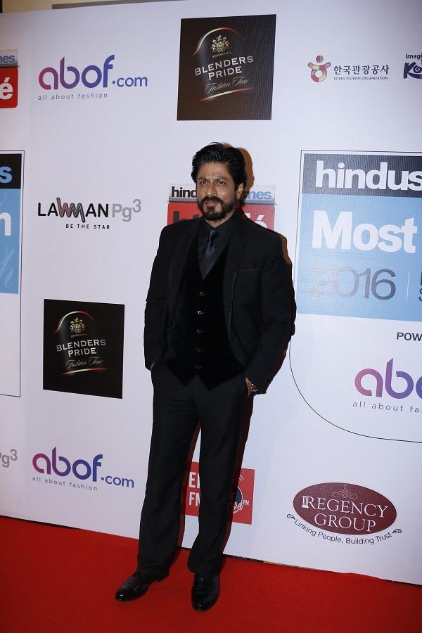 Fountainhead Spells Elegance For HT Most Stylish Awards