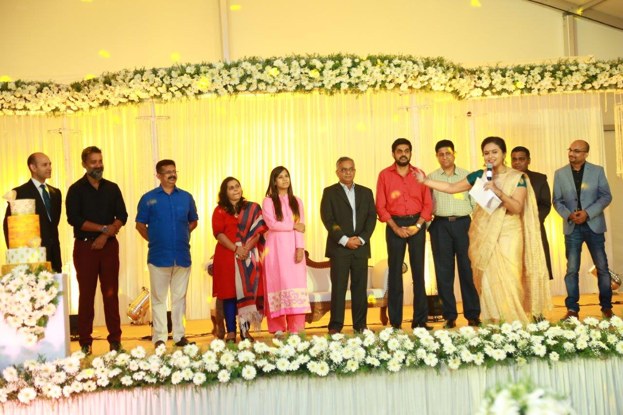 stakeholders in a wedding These volunteers may be stakeholders in that they wish to boost their family's income or assume a paid role in the company one day suppliers in some cases, suppliers provide finished products.
