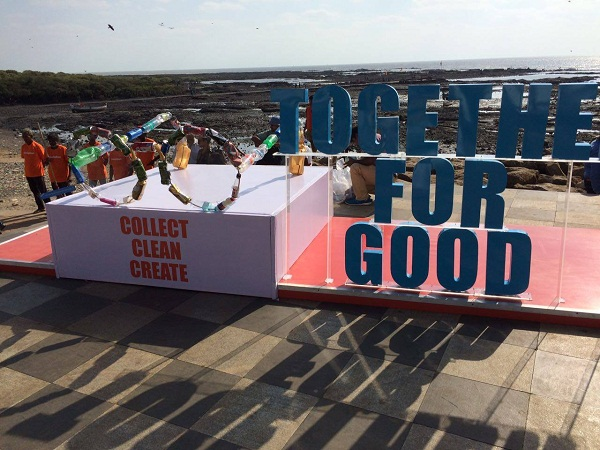 Showcraft Associates with Nickelodeon's 'Together For Good' Pan-India Campaign