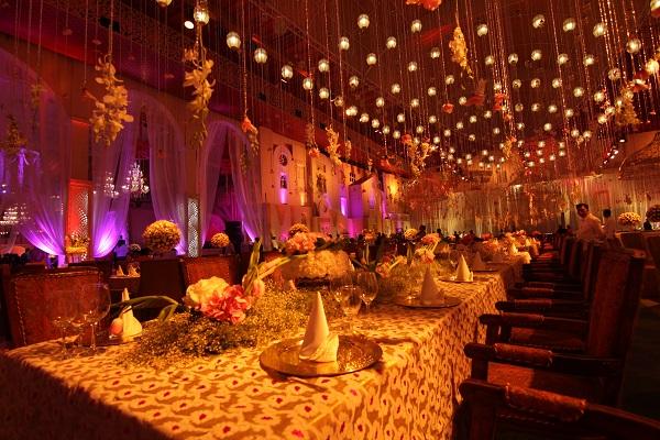 Adnan Sami and Paras Sunda Deliver Heart-warming Performances at Big Fat Tivoli Wedding at Veda