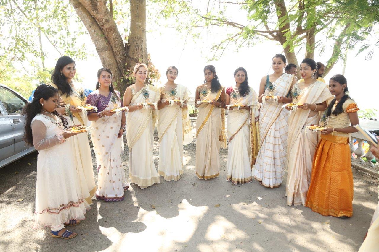 F5 Executes Cross-Cultural 'Keralafornia' Wedding in Kovalam