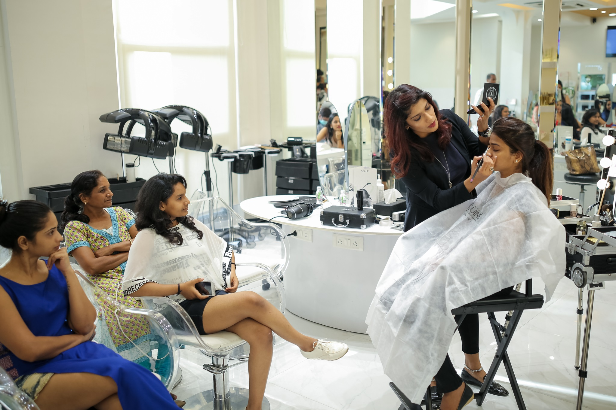 NYKAA To Expand Footprint in Experiential Marketing; CEO Reveals More