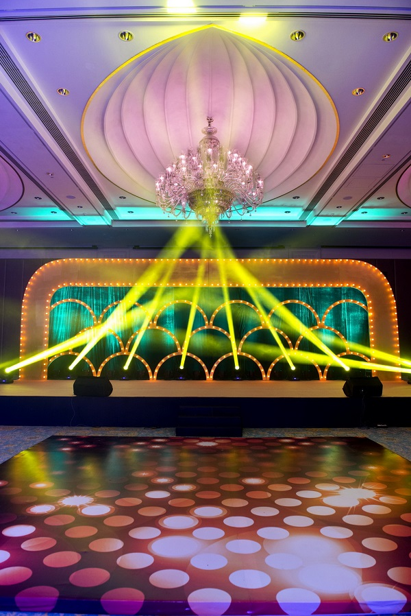 A Super Fun Wedding In Chennai! - By F5 Weddings