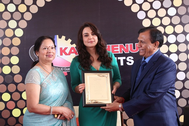 Cox & Kings Hosts 800 guests @ Star-Studded Dealers Meet for Kamdhenu Paints in Goa