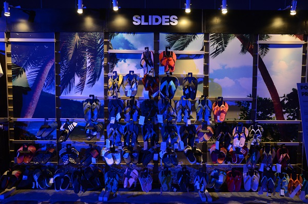 Adidas, Reebok & Veet Trust TOAST Events for their Traders Meet