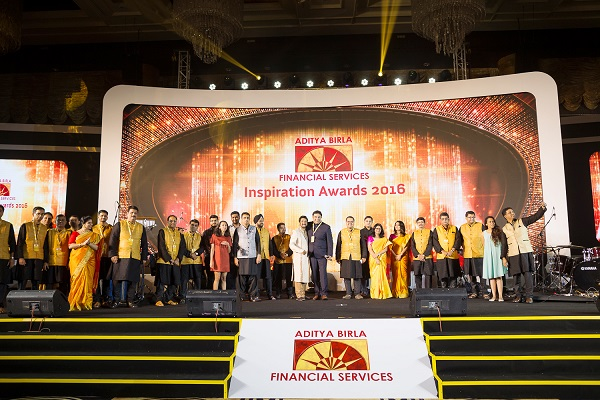 Aditya Birla Financial Services 2016 Annual Day Culminates In Shenzhen With Nawazuddin Siddique