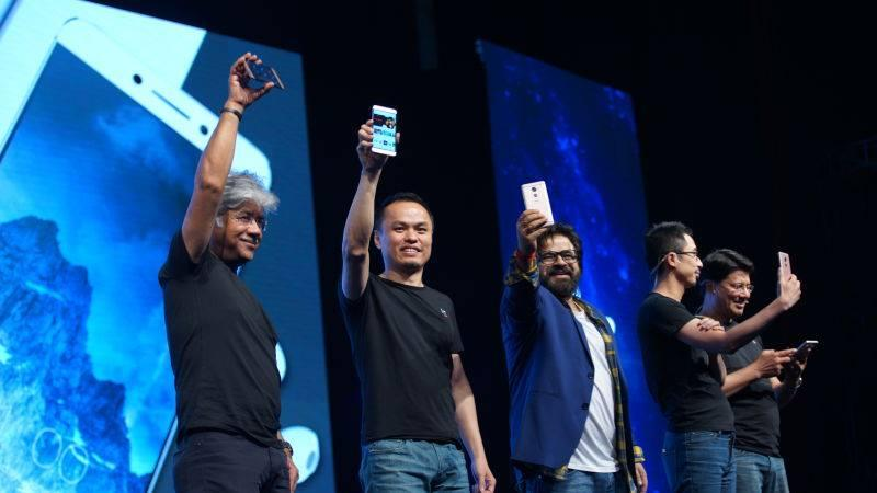 LeEco Le 2 and Le Max2 Foray in Indian Smartphone Market with Fountainhead MKTG