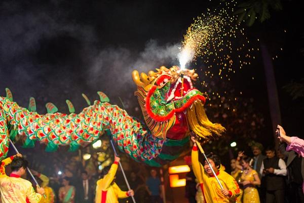 Malvika Periwal Captures an Exotic Hua Hin Wedding By Dream Indian Weddings