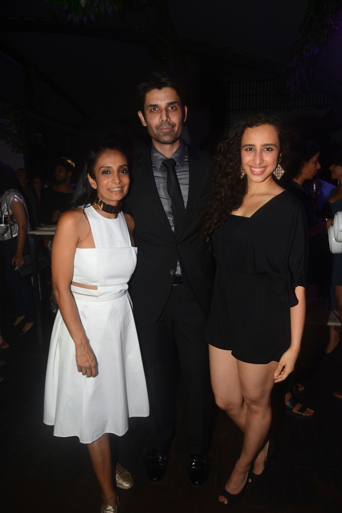 GS Entertainment Launches 'Manasi – the Ideal Woman' at Asilo, Mumbai.