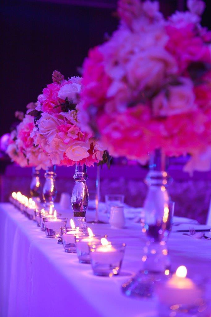 Themes and Dreams – a Wedding by FNP UAE at the Park Hyatt Abu Dhabi