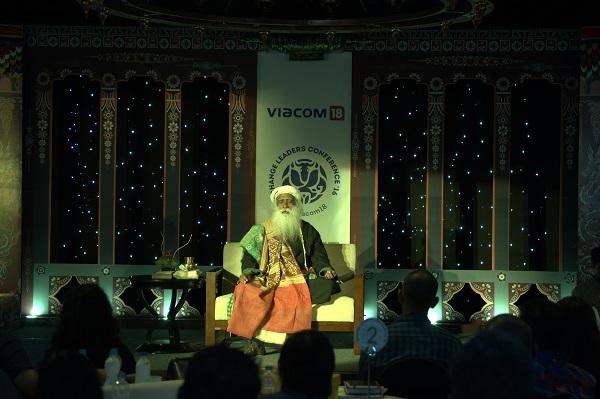 Tamarind Global Manages Viacom18 Media Change Leaders Conference Bhutan