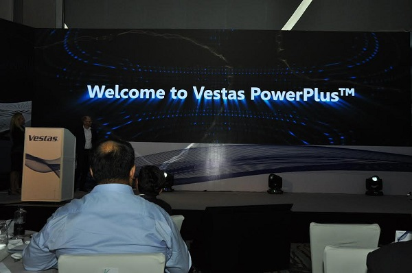 Strategic Engagement and Event Solutions Goes High on Technology at Vestas Wind Forum