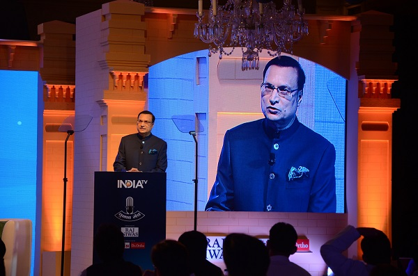 ThinkXQ Manages the UP Edition of India TV LIVE Conclave Chunav Manch