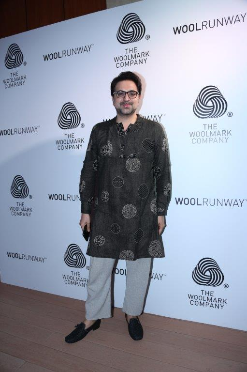 First Edition of WoolRunway Sees Unique Wool Installation and More by Toast Events