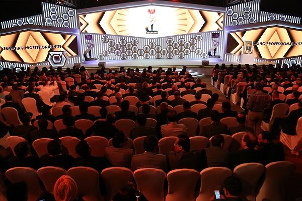 Fountainhead MKTG Goes All Out to Make Aditya Birla Group Awards 2016 an Extraordinary Affair