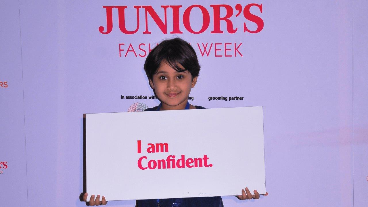 Scullers Ties Up with Juniors Fashion Week to Showcase Kids' Collection