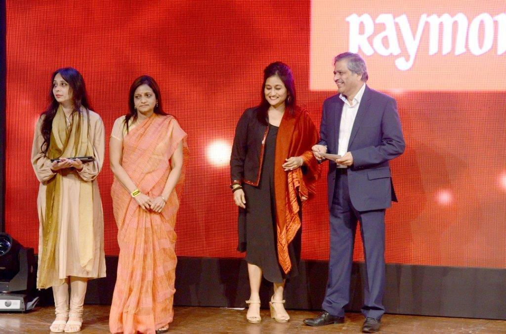 Nash Experience Executes 14th Raymond Crossword Book Awards