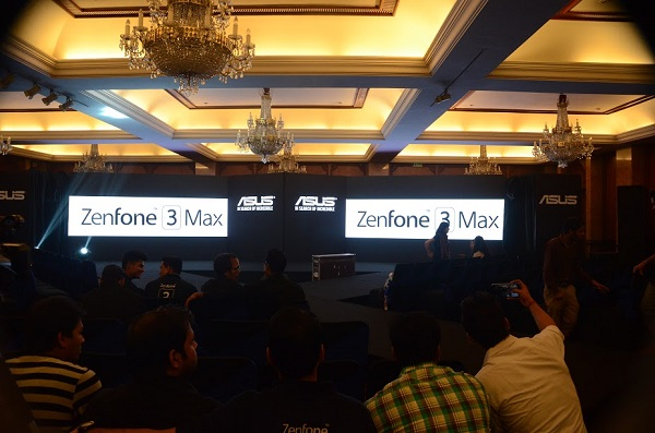 EO2 Events Marries Fashion with Technology at Asus Zenfone 3 Max Launch