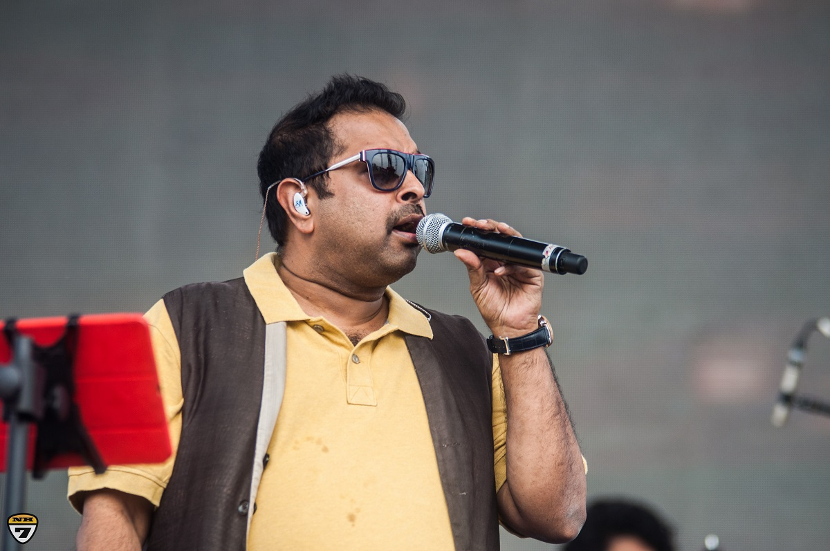 Shankar Mahadevan and Canvas Talent Come Together for New Live Music IP 'My Country, My Music'