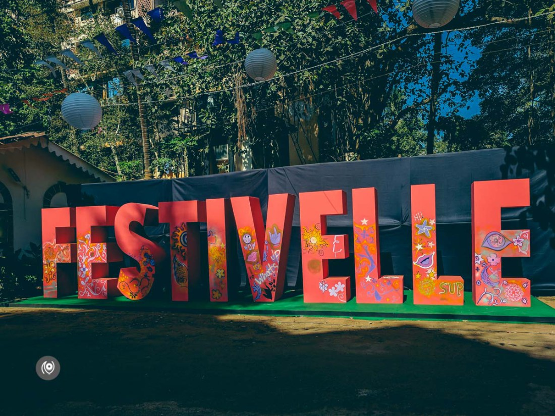 FESTIVELLE: A Festival Of Women, For Women & By Women! Managed by INvision Entertainment