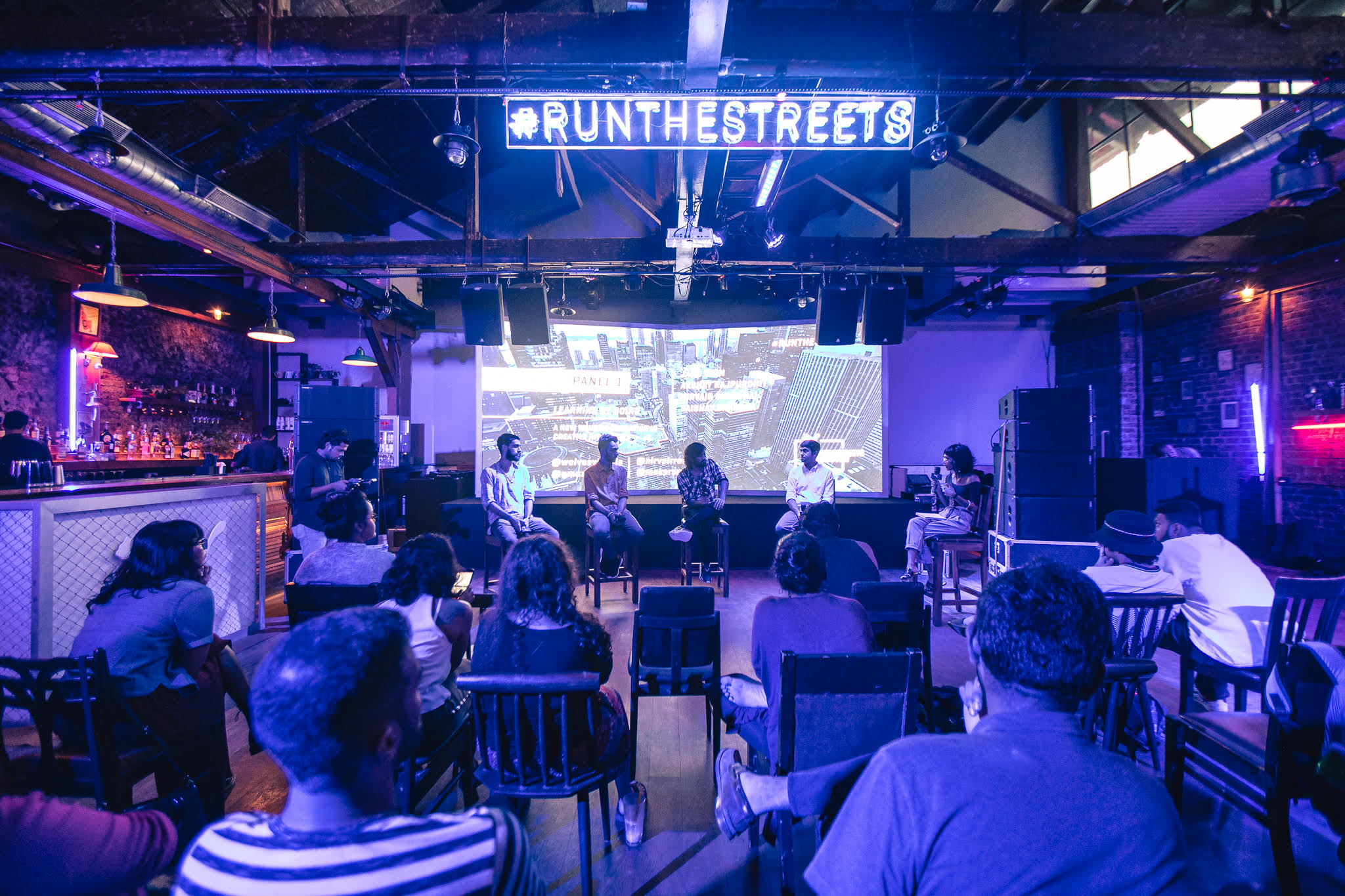 PUMA Celebrates New Era of Entrepreneurs & Hustlers with #RunTheStreets Series