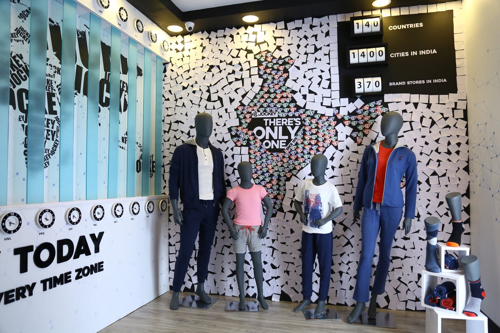 Jockey and Encompass Co-Curate a One-of-its-kind Pop-up Museum