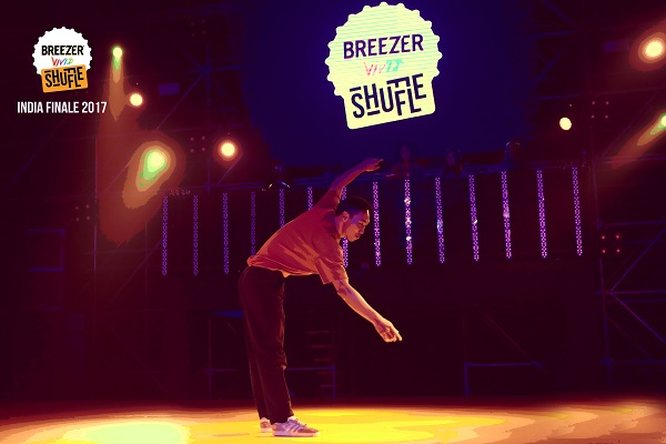 Breezer Vivid Shuffle Grand Finale Showcases the Finest Hip-Hop Talent in the Nation