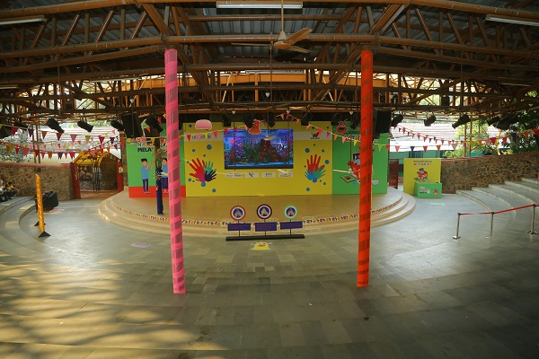 India's First 'Swachh Haath Mela' Executed by Fountainhead MKTG
