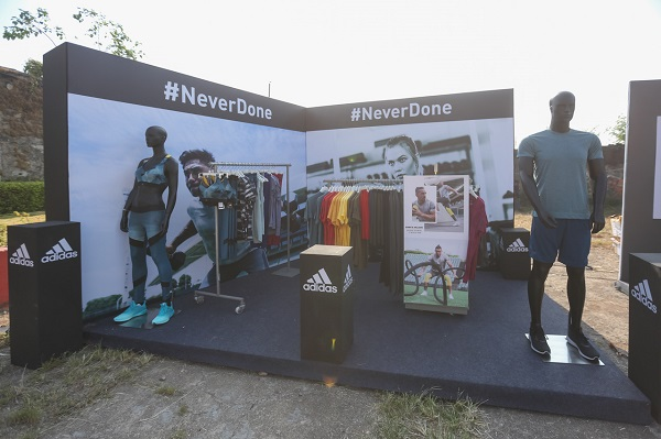 The New IP from Adidas India