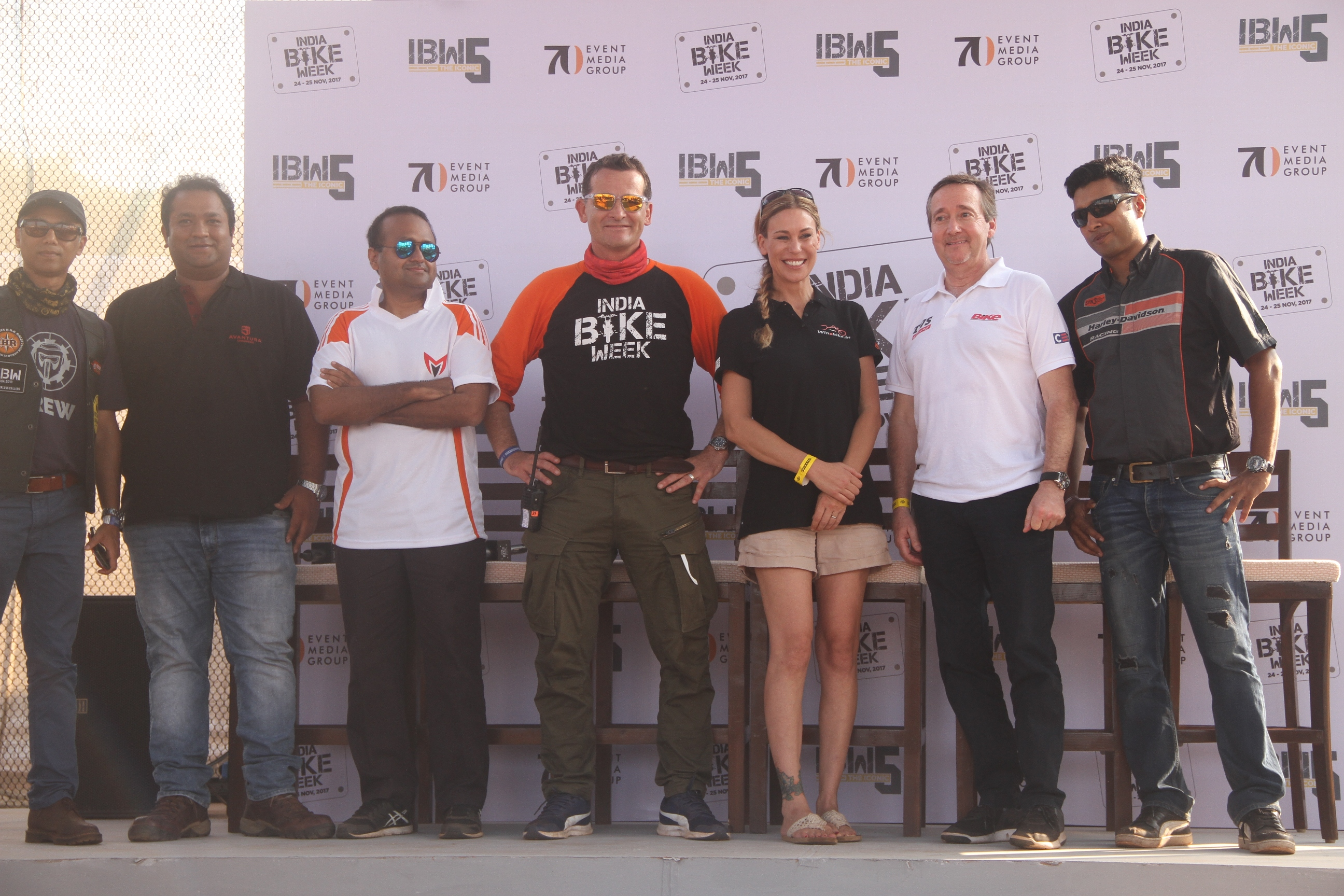 India Bike Week 2017 Delivers a Weekend to Remember | All That Went Down...
