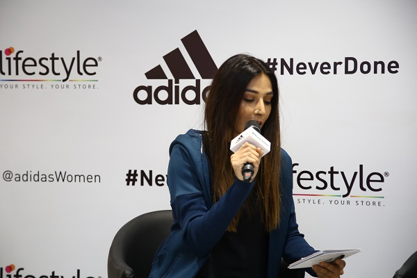 Adidas Partners with Toast Events  to Launch its First 'Shop-in-Shop' Outlet in Gurugram