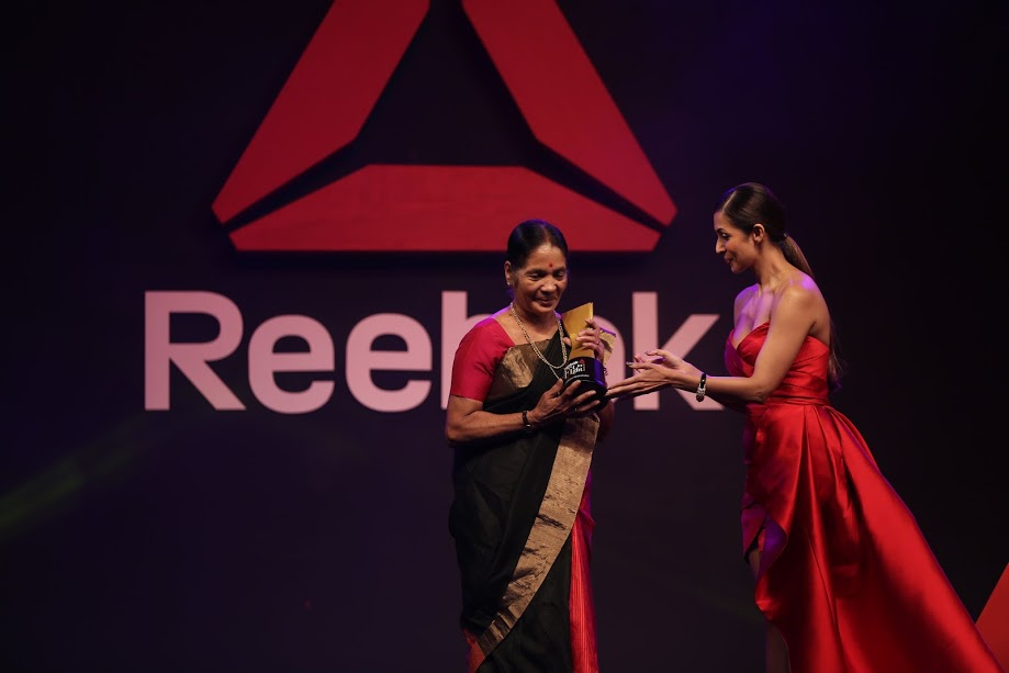 The 2nd Edition of Reebok #FitToFight Awards Celebrates the Power of Women