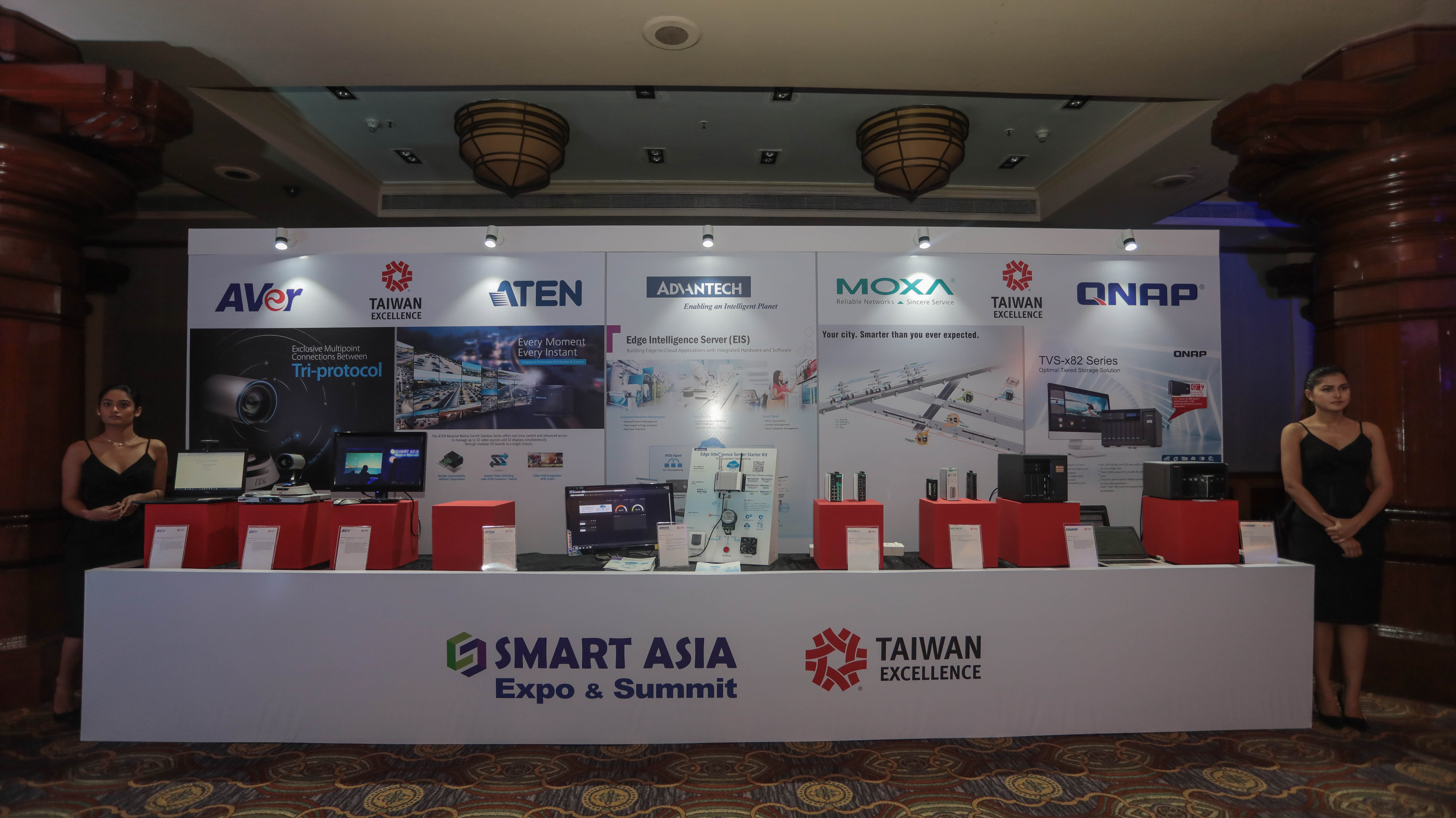 Think Events Produces the Debut Edition of SMART ASIA in India
