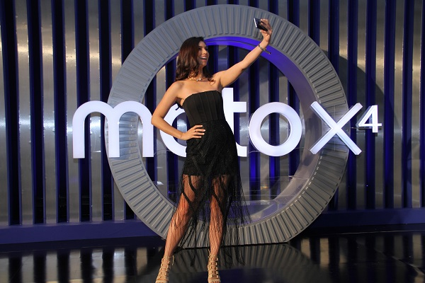 """Motorola Partners Fountainhead MKTG to """"Unveil Perfection"""" at the Launch of Moto x4"""