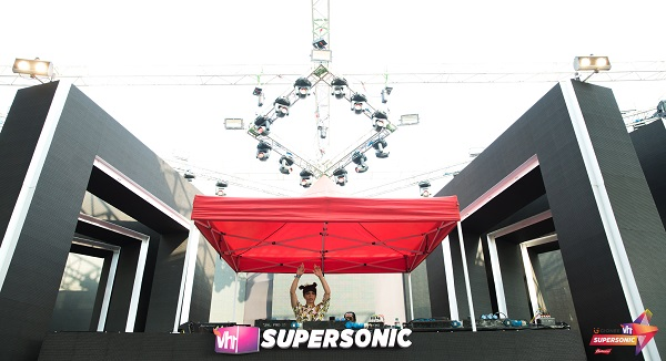 Vh1 Supersonic 2017 Review: A Super-Duper Experience Indeed!