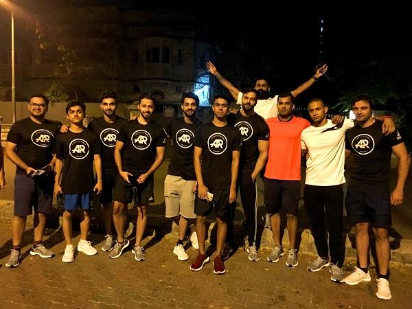 Adidas Launches PureBOOST Series with an Offbeat Street Run in Mumbai