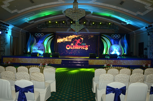 E3 Integrated Events Takes JK Olympics to Kolkata