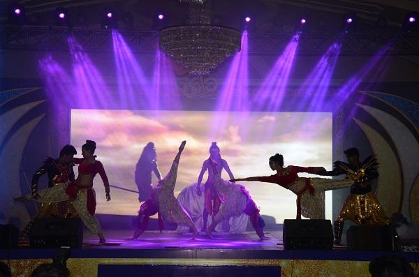 E3 Integrated Events Takes JK Olympics to Kolkata