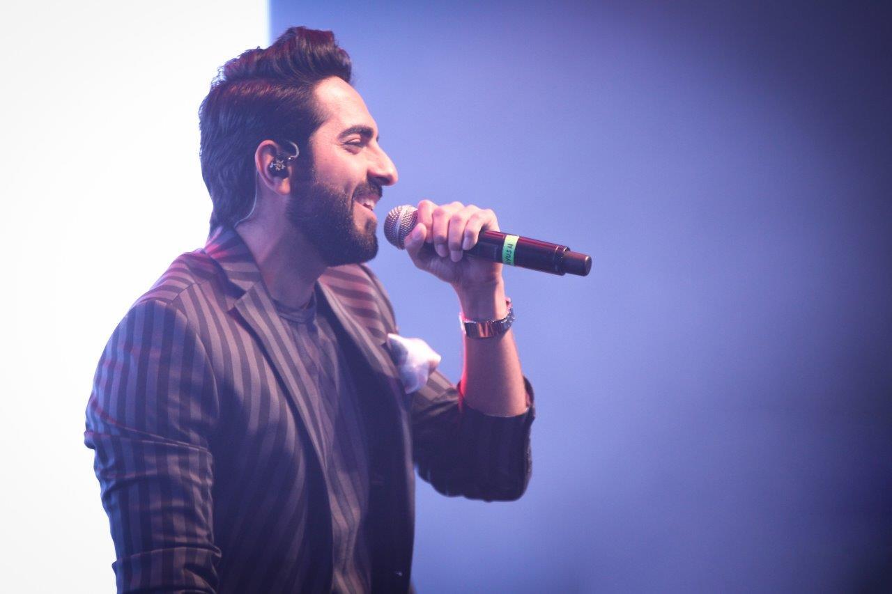 IndiaCast and Milestone Entertainment Organise Lucky Ali and Ayushmann Khurrana Concert in Dubai