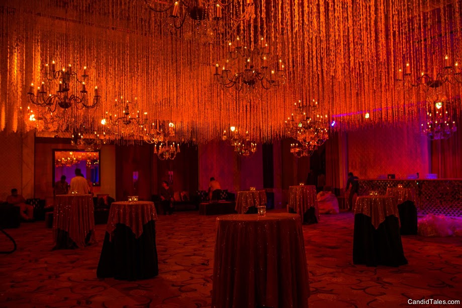 Goa Wedding By Kickstart Entertainment Sees Gorgeous Decor Detailing By Sakshi Jerath!