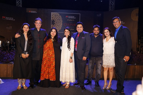 Asset Launches 'The Culture Project'- a New Event Property Celebrating Multiple Cultures