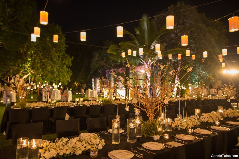 Inside The Karma Wedding In Goa; Conceptualized, Managed & Executed By Kickstart Entertainment!