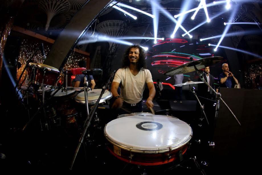 Vishal-Shekhar, Pritam & More at Entertainment Extravaganza by One Up Productions